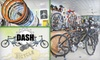 Dash Bicycle Shop - Federal Hill: $30 for a Summer's End Basic Bike Tune-Up at Dash Bicycle Shop ($63 Value)