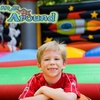 67% Off Inflatable-Playground Membership