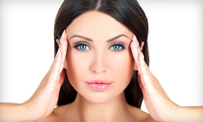 Promenade Village Medspa - Thornhill: One, Two, or Three Microdermabrasion Treatments at Promenade Village Medspa in Thornhill