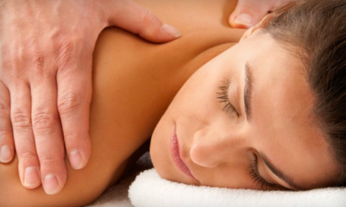 Massage MG - Davie: One or Three 50-Minute Massages with Aromatherapy and Option for Hot Stones at Massage MG in Davie (Up to 57% Off)