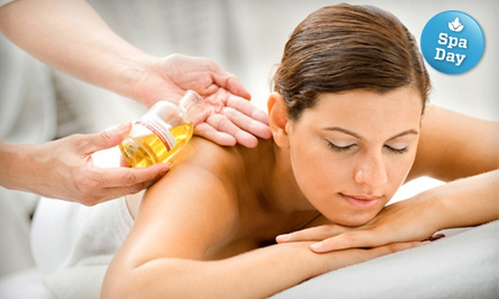SpaZen - Tumacacori-Carmen: Spa Packages at SpaZen in Tubac. Two Options Available.