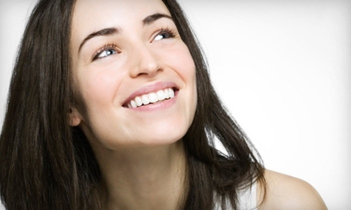 First Impression Dental - Howard: Teeth Whitening or Dental Exam, Cleaning, and X-rays at First Impression Dental