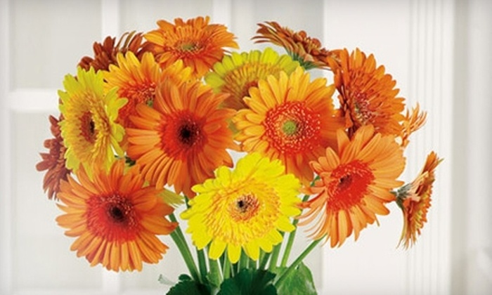Oregon Corners Florist - Stow: $20 for $45 Worth of Flowers and More at Oregon Corners Florist