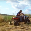 Up to Half Off ATV Adventure from Roll Rage