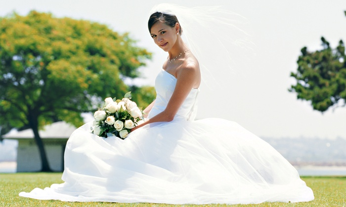 Gabrielle Dann Weddings - Fort Lauderdale: Wedding Package with Two Consultations, Rehearsal and Day-Of Assistance from Gabrielle Dann Weddings ($1,200 Value)