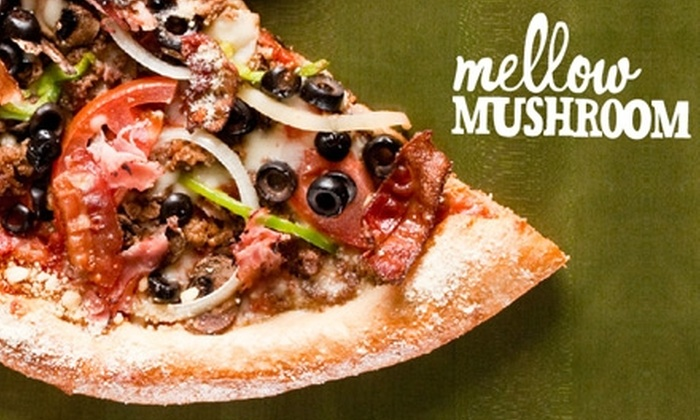 picture regarding Mellow Mushroom Printable Coupons identified as Mellow Mushroom (Within)