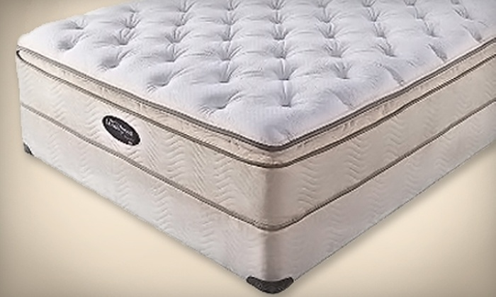 Rooms to Go - Multiple Locations: $50 for $150 Toward a Mattress Set at Rooms To Go