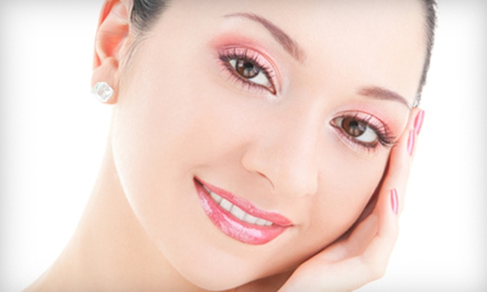 Gold Salon & Spa - Plano: Permanent Makeup at Gold Salon & Spa in Plano (Up to 72% Off). Four Options Available.