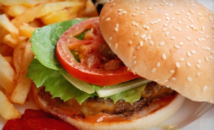 $20 Groupon to Sunset Burgers - Sunset Burgers in Vancouver