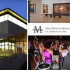 62% Off to New Britain Museum of American Art