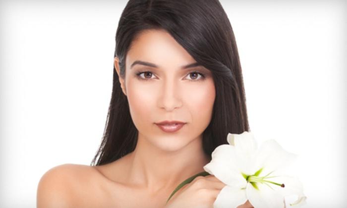 Honolulu Cosmetic Laser - Ala Moana - Kakaako: 20 or 40 Units of Xeomin at Honolulu Cosmetic Laser (63% Off)