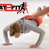 86% Off at Fat2Fit Bootcamps