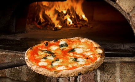 $20 Groupon to Bucci's Brick Oven - Bucci's Brick Oven in Middleburg Heights