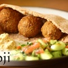 Up to 52% Off Lebanese Fare at Kababji