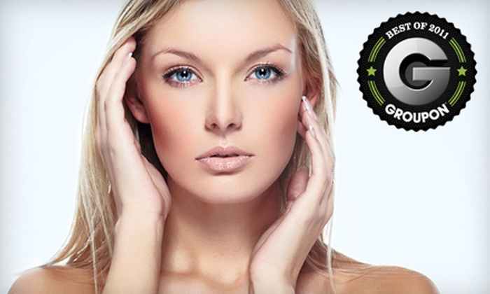 Boutique Du Jour Salon & Spa - Bay Area: $35 for a Diamond Microdermabrasion Treatment with Collagen Facial at Boutique Du Jour Salon & Spa ($170 Value)