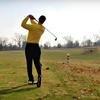 Up to 58% Off Golf Outings or Range Balls