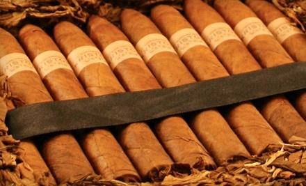 $30 Groupon to Anstead's Tobacco Company - Anstead's Tobacco Company in Fayetteville