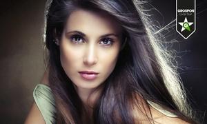 Gabri parrucchieri: Ristrutturante al collagene, taglio, colore, colpi di sole o extension (sconto fino a 76%)