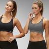 Marika Tek Seamless Double-Strap Sports Bra 2-Pack