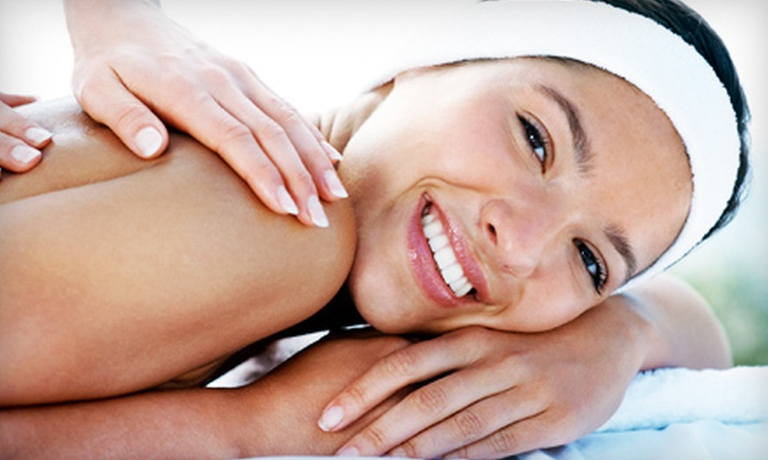 Escapar Massage - City Park West: $50 Worth of Massage Services