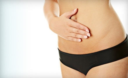 1 Colon-Hydrotherapy Treatment and 30-Minute Consultation (a $125 value) - Conscious Cleansing in Scottsdale