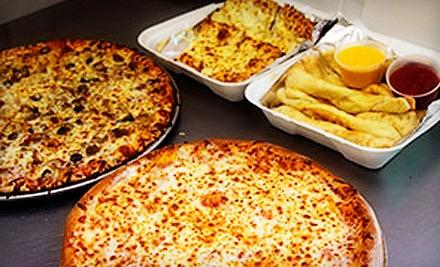 Avilla Pizza and Subs - Avilla Pizza and Subs in Avilla