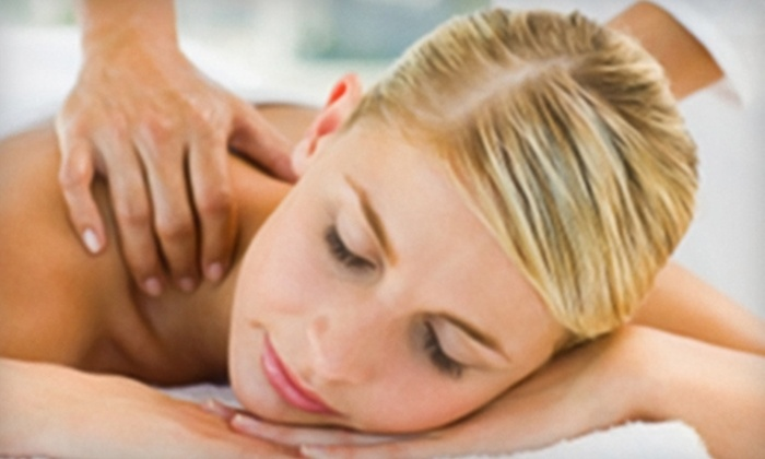 Family Wellness Center - Ocala: $30 for Swedish or Deep-Tissue Massage by Therapeutic Healing Massage at Family Wellness Center ($60 Value)