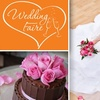 Wedding Faire - Santa Clara: $10 for Two Tickets to the Wedding Faire on January 9 or 10 (Up to $24 Value)