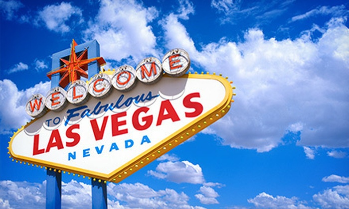 Big Bus Tours - Las Vegas: $17 for a Hop-On, Hop-Off Day Tour from Big Bus Tours (Up to $35 Value)