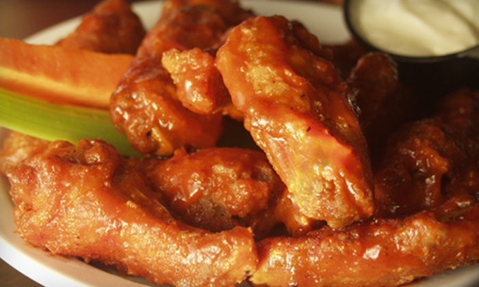 pub 46 - Clifton: $15 for $30 Worth of Pub Fare and Drinks at Pub 46 in Clifton