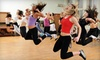 Hip Circle Studio - Evanston: Five or Ten Zumba Classes at Hip Circle Studio in Evanston