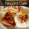 Half Off Puerto Rican at Niagara Cafe