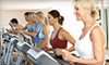 87% Off 10 Gym Passes to Fit Nashville