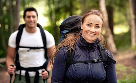 $50 Groupon for Camping and Outdoor Equipment - Shop3cs in