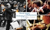 "RI Philharmonic - Multiple Locations: $25 Ticket to ""9th to the Nth"" Concert by Rhode Island Philharmonic Orchestra"