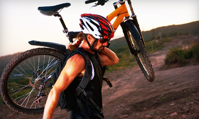 Mountain Man Sports - Sylvania: $25 for $50 Worth of Outdoor Sporting Equipment and Apparel at Mountain Man Sports
