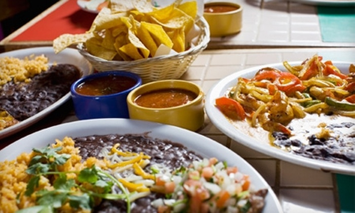 Casa Don Juan - Las Vegas: Authentic Mexican Fare for Dinner or Lunch at Casa Don Juan