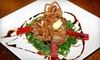 Napolatano's Restaurant - Gainesville: $10 for $20 Worth of Pizza, Pasta, Seafood, and Burgers at Napolatano's Restaurant