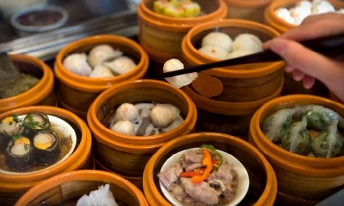 New York Food Tours - Chinatown: $18 for a Tastes of Chinatown Tour from New York Food Tours (Up to $38.92 Value)