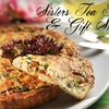 52% Off at Sisters Tea House in Fenton