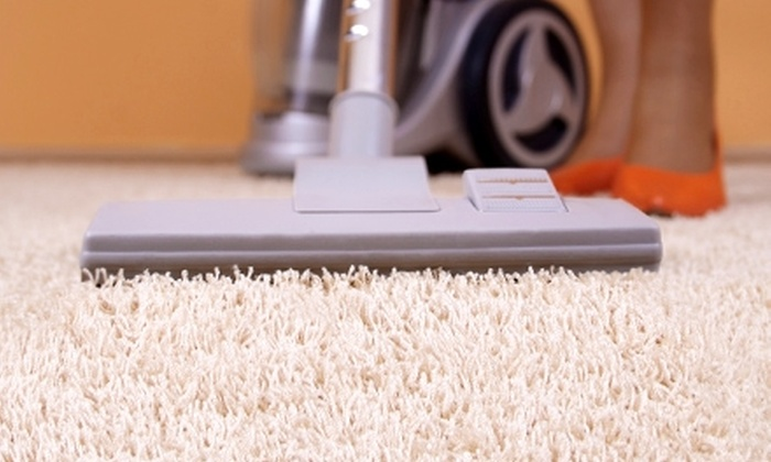 Sterling House Cleaners - Barrie: One Regular House Cleaning or Carpet-Steam-Cleaning Package from Sterling House Cleaners