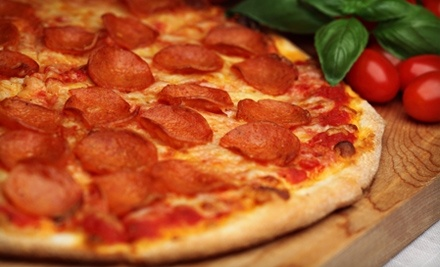 $20 Groupon to Guido's Pizza Pies - Guido's Pizza Pies in Houston