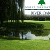 Billy Casper Golf - Calumet City: $40 for Golf Game and Cart for Two at River Oaks Golf Course