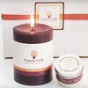 (Grassroots) Prosperity Candle: If 30 People Purchase a Gift Set for $16, Then Prosperity Candle Can Provide a Living Wage for Three Female Entrepreneurs