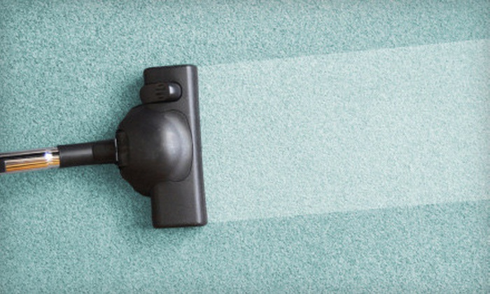 Carpet Cleaning Solutions - Southwest Ada County Alliance: $65 for Carpet Cleaning and Freshener for Three Rooms and a Hallway from Carpet Cleaning Solutions (Up to $159 Value)