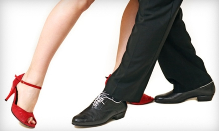 Dance World - Nashville-Davidson metropolitan government (balance): $30 for Two 45-Minute Classes at Dance World ($65 Value)