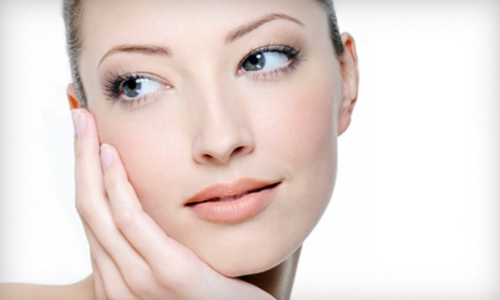 Clear Skin AZ - Glendale: One, Three, or Six Chemical Peels at Clear Skin AZ in Glendale (Up to 59% Off)