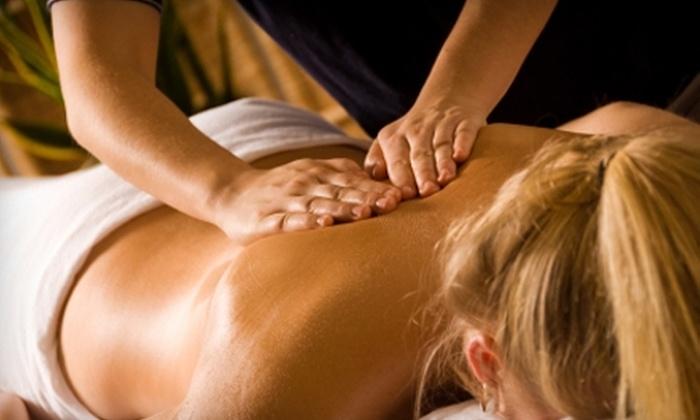Hands of Paradise Massage Spa - Five Mile Creek: Individual or Couples Massage at Hands of Paradise Massage Spa
