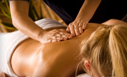 Hands of Paradise Massage Spa: 60-Minute Massage - Hands of Paradise Massage Spa in Dallas