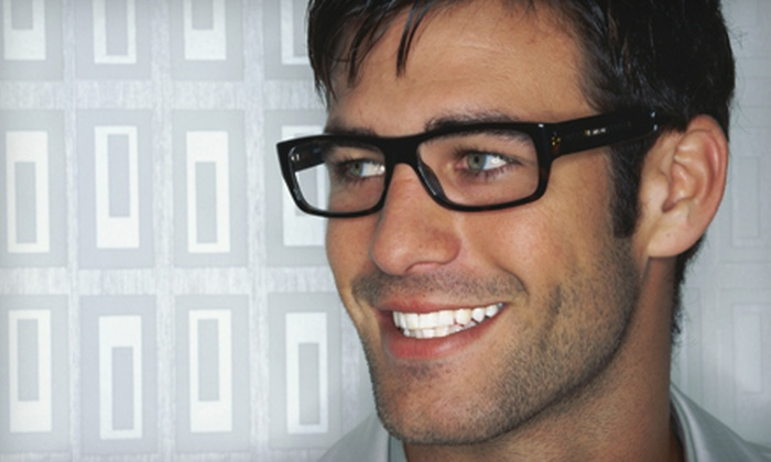 The Eye Shoppe Luxury Eyewear Boutique - New Hope: Prescription Eyeglasses or Sunglasses at The Eye Shoppe Luxury Eyewear Boutique (Up to 76% Off)